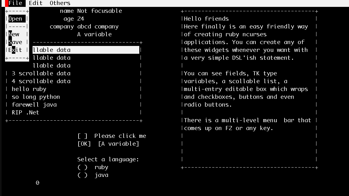 rubycurses – Some code samples   The Accidental Rubyist
